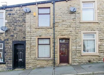 Thumbnail 2 bed terraced house for sale in Hope Street, Haslingden, Rossendale