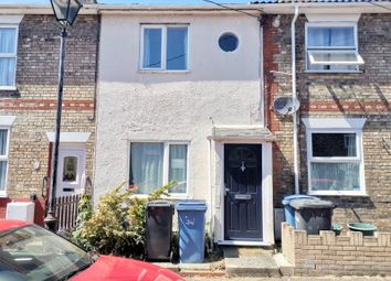 Thumbnail 3 bed terraced house for sale in New Street, Sudbury