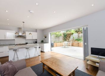 Thumbnail 3 bed flat to rent in Rodway Road, Putney
