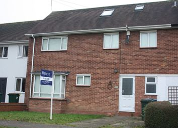 Thumbnail 7 bed property to rent in Tutbury Avenue, Coventry
