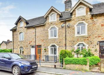 Thumbnail 3 bed terraced house for sale in Hogshaw Villas Road, Buxton, Derbyshire, High Peak