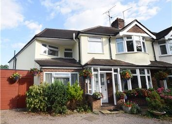 Thumbnail 7 bed semi-detached house for sale in Gloucester Road, Cheltenham, Gloucestershire