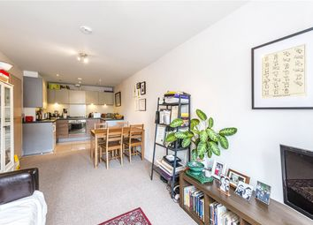 Thumbnail 1 bedroom flat to rent in Guernsey Grove, London