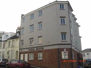 Thumbnail 2 bedroom flat for sale in Harvey Street, Folkestone, Kent