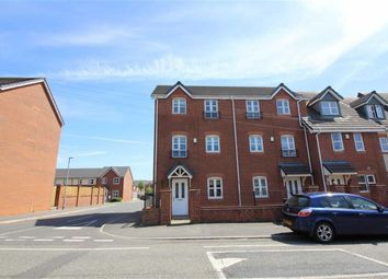 Thumbnail 4 bed town house to rent in Alfred Street, Bury, Greater Manchester