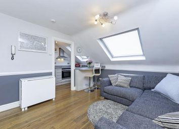 Gilbey Road, London SW17. 1 bed flat for sale