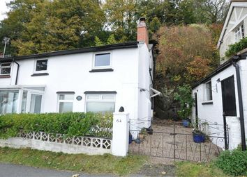 Thumbnail 2 bed cottage for sale in Lower Wyche Road, Malvern