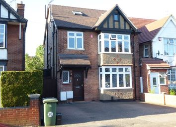 Thumbnail 5 bed detached house to rent in 26 Southfield Park, Harrow, Middlesex