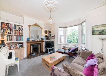 Thumbnail 5 bedroom terraced house for sale in Rusthall Avenue, Chiswick, London