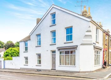 Thumbnail 3 bed semi-detached house for sale in St. Johns Road, Faversham