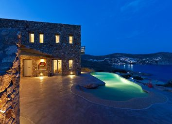 Thumbnail 4 bed villa for sale in Agrari, Mykonos, Cyclade Islands, South Aegean, Greece