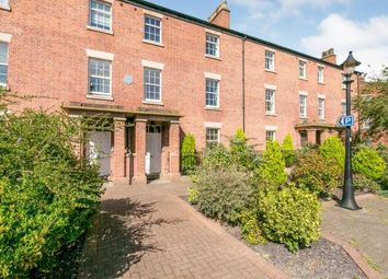 Thumbnail 1 bed flat for sale in Mersey Terrace, Lower Mersey Street, Ellesmere Port, Cheshire