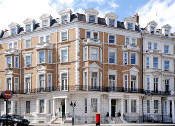 Thumbnail 2 bed flat for sale in Knaresborough Place, South Kensington
