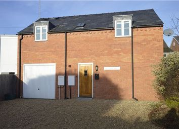 Thumbnail 2 bed detached house for sale in Cromwell Road, Cheltenham, Gloucestershire