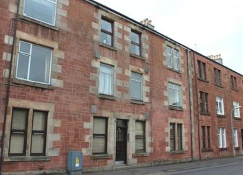 Thumbnail 2 bed flat for sale in Boyd Street, Largs, North Ayrshire