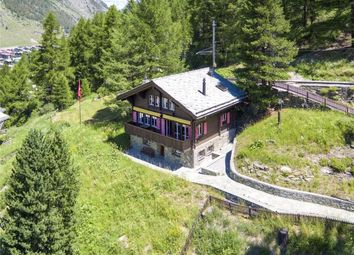 Thumbnail Land for sale in Chalet, Zermatt, 3920