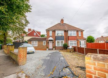 4 bed semi-detached house for sale in Charlton Park Lane, London SE7