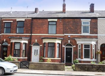 2 bed terraced house for sale in Manchester Road, Heywood OL10