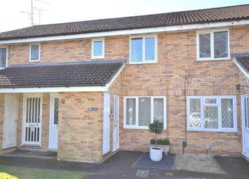 Thumbnail 1 bedroom maisonette for sale in Simmonds Close, Bracknell, Berkshire