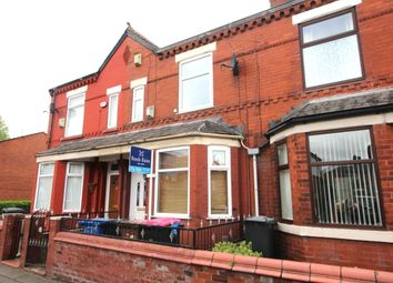Thumbnail 3 bed property for sale in Derby Road, Salford