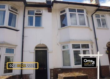 Thumbnail 5 bedroom property to rent in Cedar Road, Southampton