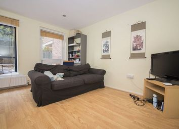 Thumbnail 3 bed flat to rent in Hill Court, Blackstock Road, London