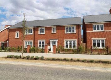 Thumbnail 3 bed semi-detached house for sale in Cordelia Drive, Colchester