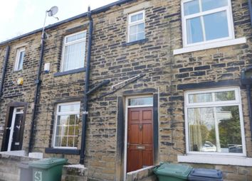 Thumbnail 1 bed terraced house to rent in Inghams Terrace, Pudsey