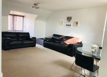 Thumbnail 2 bed flat for sale in Hannover Place, Romford