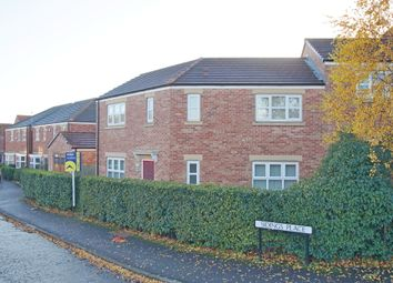 Thumbnail 3 bed semi-detached house for sale in Sidings Place, Fencehouses, Houghton-Le-Spring