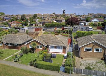 Thumbnail 2 bedroom semi-detached bungalow for sale in Woodrow Chase, Herne Bay, Kent