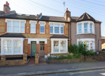 Thumbnail 3 bed terraced house for sale in Spruce Hills Road, London