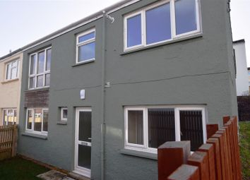 3 bed end terrace house for sale in Gerald Road, Haverfordwest SA61