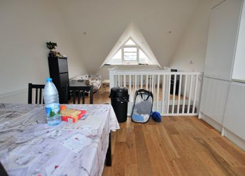Thumbnail 2 bed flat to rent in Birstall Road, London