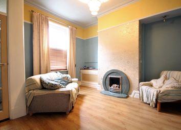 Thumbnail 2 bedroom terraced house for sale in Salisbury Road, Preston