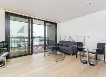 Thumbnail 1 bed flat to rent in Plimsoll Building, Handyside Street