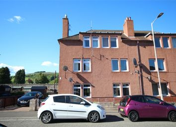 Thumbnail 2 bed flat to rent in Tweed Road, Galashiels, UK