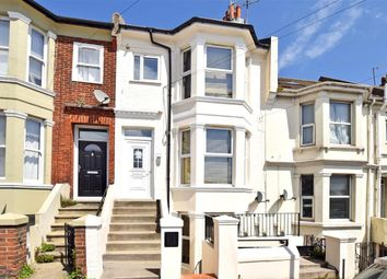 3 bed maisonette for sale in Upper Hollingdean Road, Brighton, East Sussex BN1