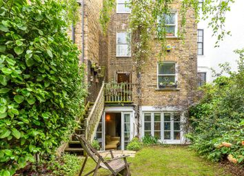 Thumbnail 4 bed terraced house for sale in Lamont Road, Chelsea, London