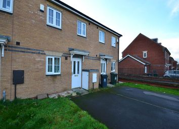 Thumbnail 2 bed terraced house to rent in Carrigill Drive, Longbenton, Newcastle Upon Tyne