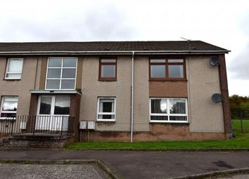 Thumbnail 2 bed flat for sale in 3 Braigh Gardens, Dunfermline