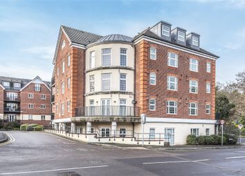 Thumbnail 1 bed flat for sale in Dorchester Court, 283 London Road, Camberley, Surrey