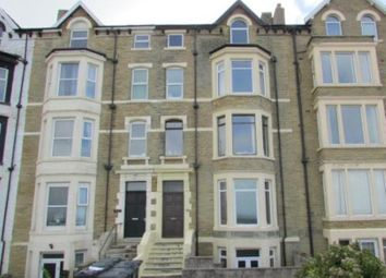 Thumbnail 1 bed flat for sale in Sandylands Promenade, Heysham, Morecambe, Lancashire