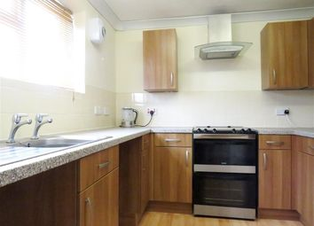 Thumbnail 2 bed flat to rent in Dawson Avenue, Rawmarsh, Rotherham