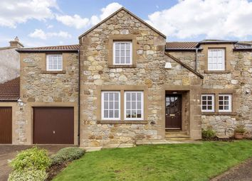 Thumbnail 3 bedroom semi-detached house for sale in Wester Balrymonth Steading, St Andrews, Fife
