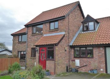 Thumbnail 4 bed semi-detached house for sale in Hose, Melton Mowbray, Leicestershire