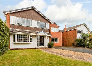 Thumbnail 6 bed detached house for sale in Northfield Avenue, Appleton Roebuck, York