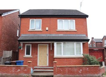 Thumbnail 5 bed detached house for sale in Hope Street, Hazel Grove, Stockport, Cheshire