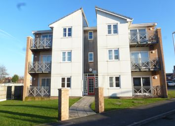 Thumbnail 1 bed flat for sale in Kingham Close, Leasowe, Wirral
