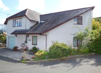 Thumbnail 3 bed detached house for sale in Lon Tyddyn Iolyn, Benllech, Anglesey, North Wales